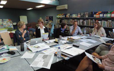 Collaboration in Action – Cohuna, Pyramid Hill and Kerang