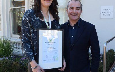 2017 CEP Rural Education Award Finalist: Swan Hill Cluster