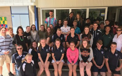 Making Maths Magic in the Mallee