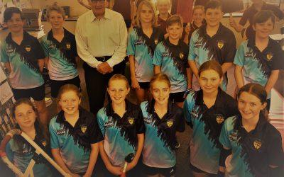 Energy Breakthrough: A Community Team at St Joey's