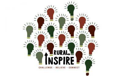 Rural Inspire goes National