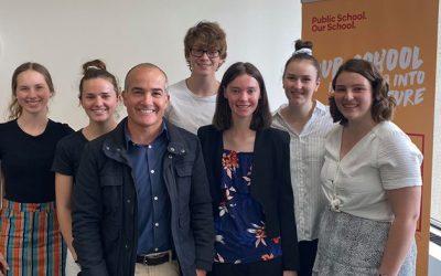 Rural Youth Ambassadors 2020