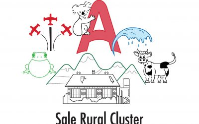 Sale Cluster of Rural Schools