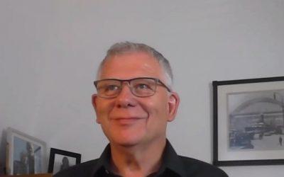 Steve Munby delivers excellent webinar series