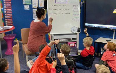 World Teachers' Day: Jaimee Beasy