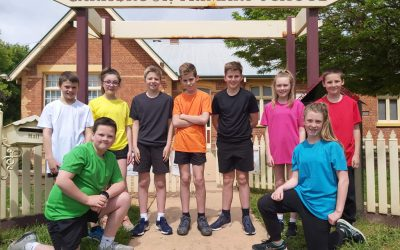 Carisbrook PS: Making EB happen locally in 2020