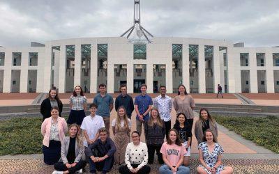RYA in Canberra