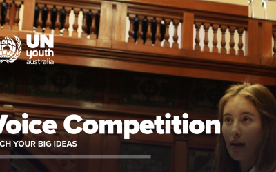 Sign up for speaking competition